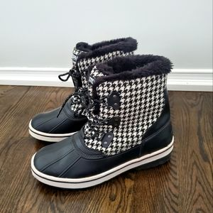 Cougar Storm Winter Boots Size 11